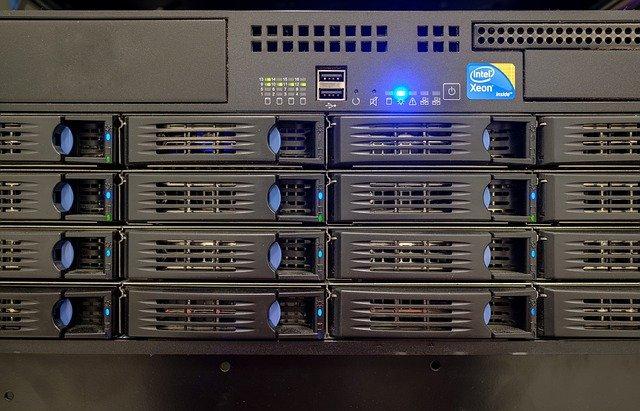 dedizierten Server